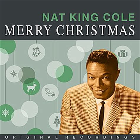 you tube happiest christmas tree nat king cole nat king cole to the world listen and discover at last fm
