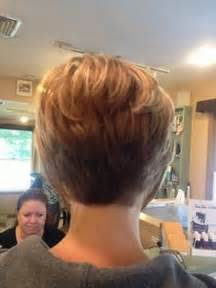 stacked haircut pictures for 50 short stacked haircut so fun michele busch short