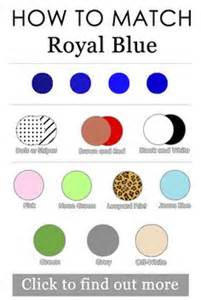 colors that match navy blue 1000 images about how to match cobalt blue on