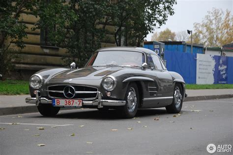 New Gullwing Mercedes by Mercedes 300sl Gullwing 21 October 2016 Autogespot