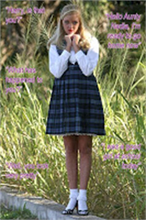 finishing school a boy is sent to a finishing school an lgbt books titillating tg captions october 2009