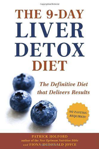 5 Day Liver Detox Diet by Cancer Diets Liver Cleansing Food Recipe The 9 Day