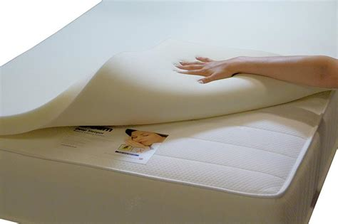 Made To Measure Memory Foam Mattress Topper by Memory Foam Mattress Toppers