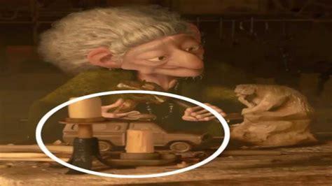 imagenes ocultas en peliculas de disney la teor 237 a de pixar youtube