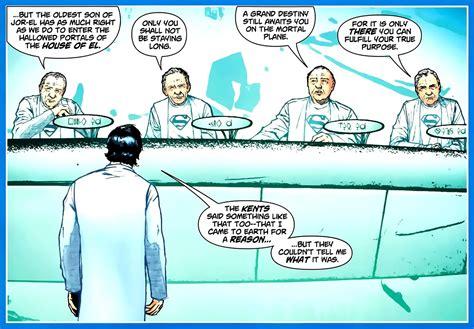 house of el image house of el last family of krypton 001 jpg dc