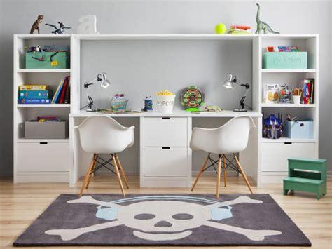 cr馥r un bureau un bureau 233 pur 233 pour enfants studieux maisonapart
