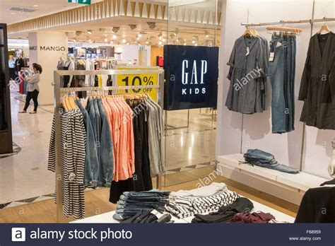 kid clothing stores gap clothing store in hanoi shopping centre