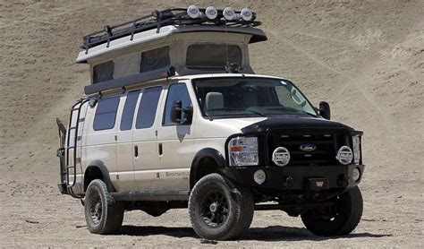 sport mobile stealth cers and diy rvs 15 creatively converted vans