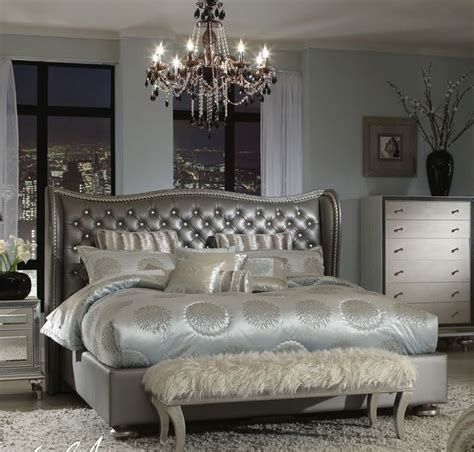 hollywood glamour furniture bedroom sets 412 best michael amini furniture images on pinterest