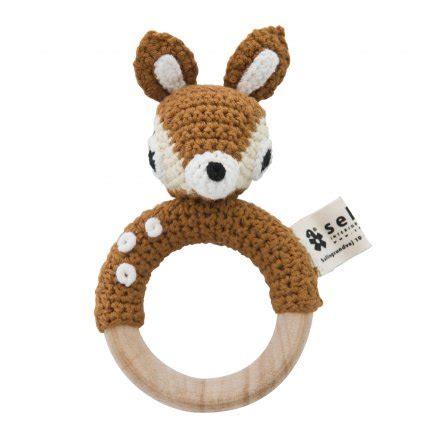 kinderlen online shop sebra babyrassel bambi online kaufen design3000 de