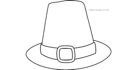 Printable Thanksgiving Coloring Pages Hubpages Thanksgiving Hat Template
