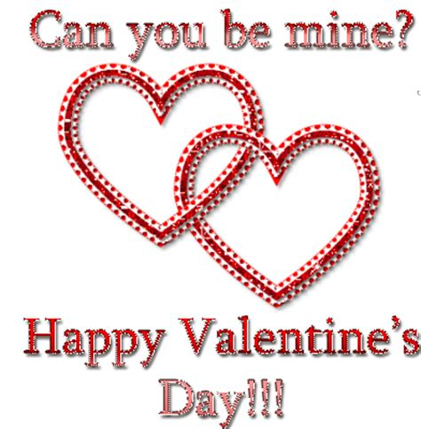 be mine valentines be my gif animated images happy day of