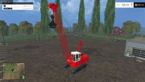 swing yarder swing yarder logging ls2015