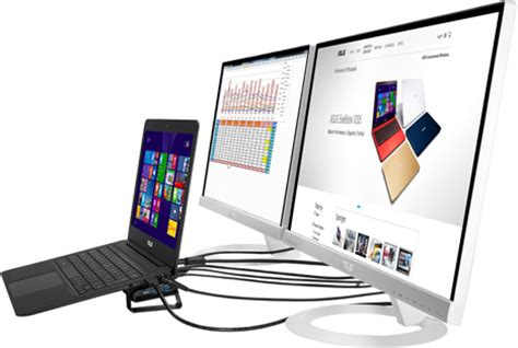 asus usb hz  docking station stations daccueil asus france