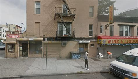 shooting bed stuy shooting over argument in bed stuy bodega injures two