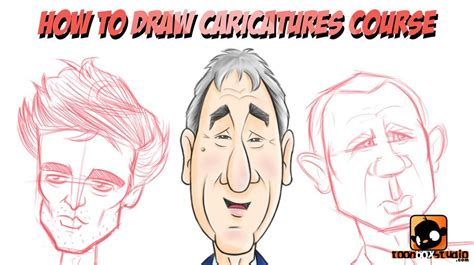 sketchbook pro tutorial pdf how to draw caricatures course by toonboxstudio on deviantart
