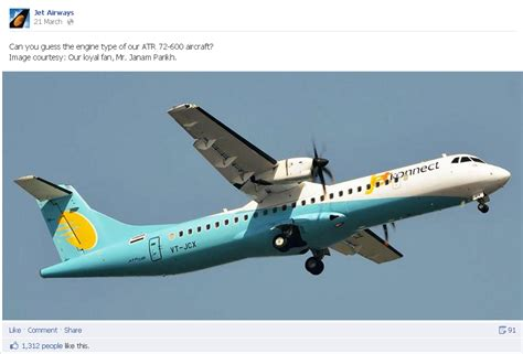 jet reviews social media strategy review jet airways