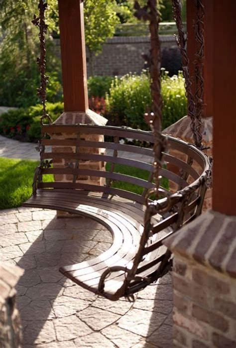 dc 6 swing front porch swing cool