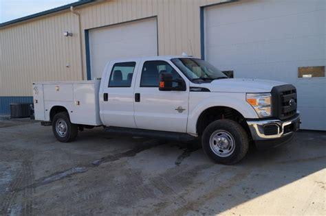 ford mechanics mechanics truck for sale