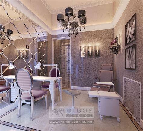 salon interior decoration decoratingspecial