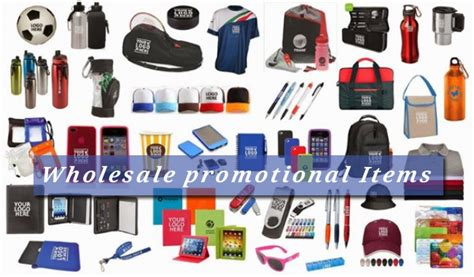 Bulk Giveaways - promote your business using promotional products
