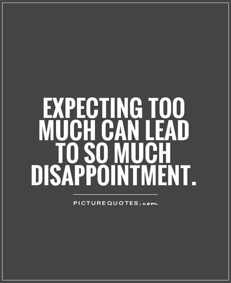 disappointment quotes sayings images page 21 disappointed quotes sayings disappointed picture quotes