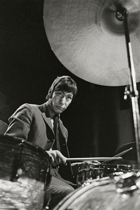 charlie watts joins the stones timh eleven warriors