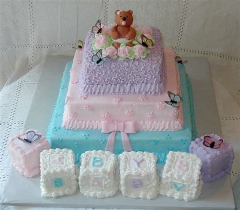 Baby Shower Cake Ideas by Baby Shower Cakes Baby Shower Cake