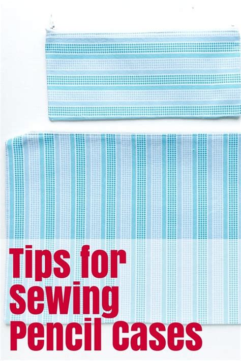 cara membuat zipper pencil case best 25 sewing pencil cases ideas on pinterest diy