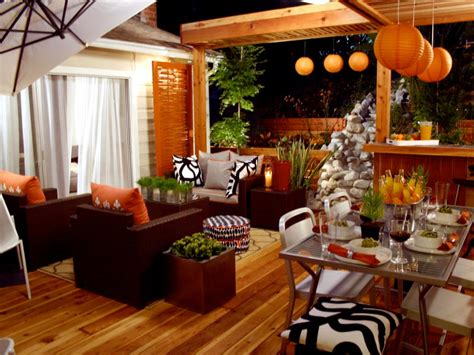 hgtv home decor ideas orange home decor and decorating with orange hgtv