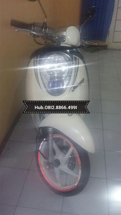 Spare Part Honda Vario 2011 motor motormu honda scoopy 2011 murah meriah