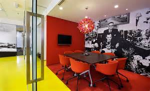 conference room decor red home decor traits of scorpios the interior directory