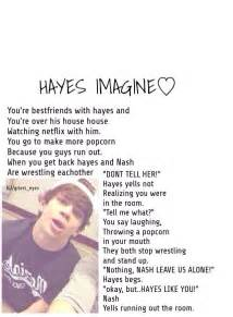 Magcon dirty imagines hayes grier myideasbedroom com