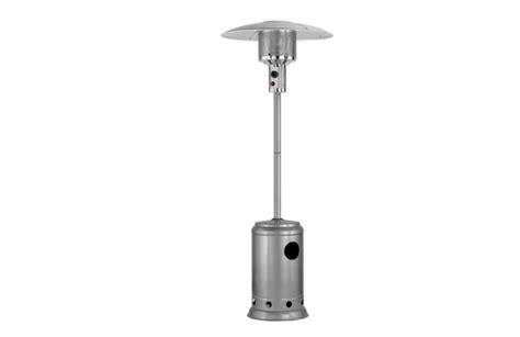 Maxiheat Patio Heater Painted Maxiheat Patio Heater