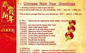 new year greeting words for business new year ppt