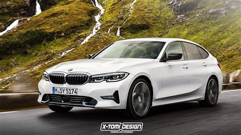 Bmw New 3 Series 2020 by 2020 Bmw 3 Series Wagon And Gran Turismo Accurately