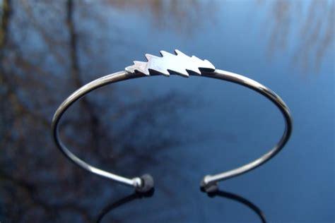 13 Point Bolt Bracelet
