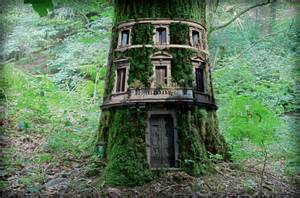 les cabanes dans les arbres les plus originales du monde