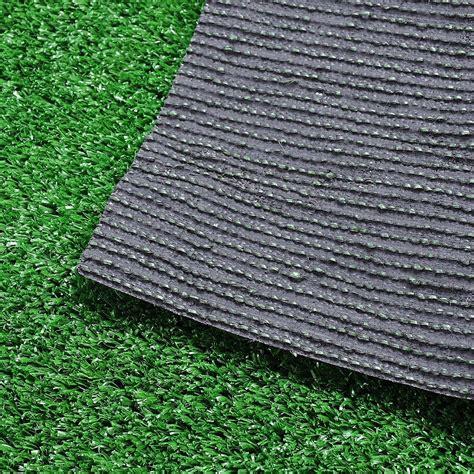 Straw Landscape Matting - artificial grass mat synthetic landscape turf lawn
