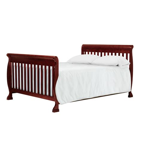 Convertible Crib 4 In 1 Davinci Kalani 4 In 1 Convertible Crib Reviews Wayfair