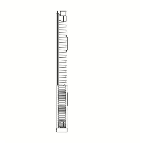 radiateur salle de bain 895 radiateur chauffage central horizontal quattro 11 quinn