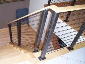 Wire Handrail Systems Cable Railing Residential Photo Gallery Ultra Tec