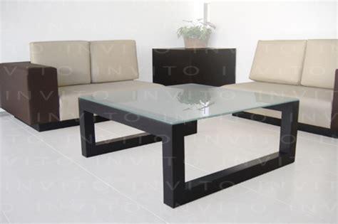 imagenes de mesas minimalistas mesas minimalistas para sala imagui