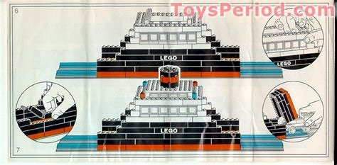 lego ferry boat lego 343 1 ferry boat set parts inventory and instructions