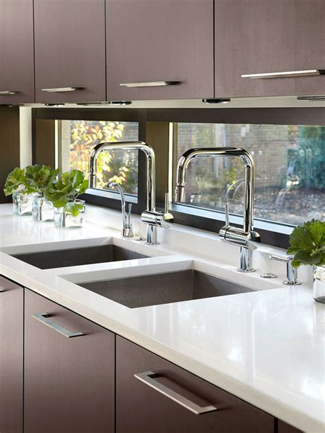 kitchen window backsplash 12 small details that will your kitchen stand out