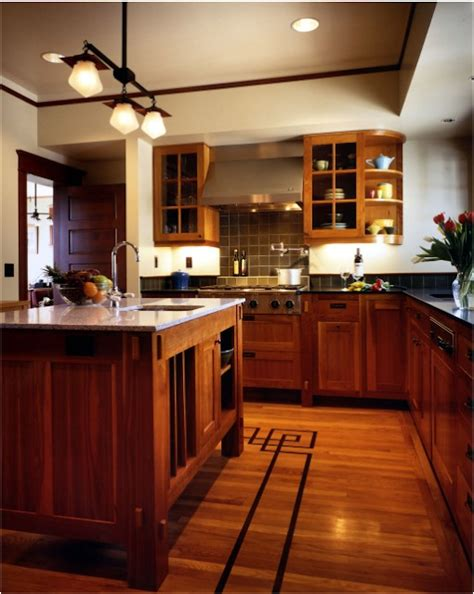 arts and craft kitchen cabinets arts and crafts kitchen ideas room design ideas