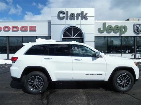 2018 jeep grand cherokee limited for sale, methuen ma, 3