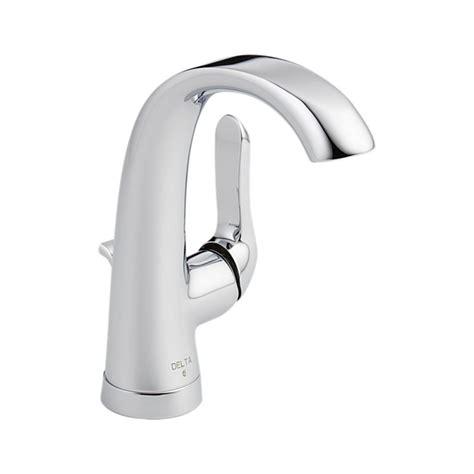 15724lf delta single handle centerset lavatory faucet