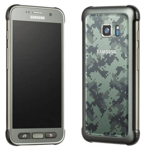 Samsung Galaxy S7 Active Samsung Galaxy S7 Active Launching With 4 000mah Battery