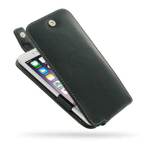 Iphone 6 Plus Wallet Flip Premium Leather Dompet Casing Kuiit iphone 6 6s plus leather flip top pdair sleeve pouch holster
